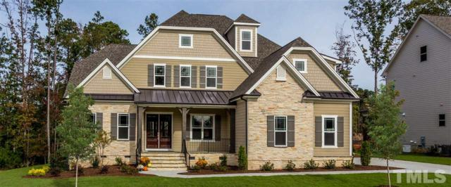 2056 Vandiver Way, Apex, NC 27523 (#2149278) :: The Perry Group