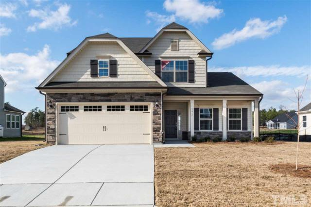 5417 Weathered Rock Court, Knightdale, NC 27546 (#2151843) :: Rachel Kendall Team, LLC