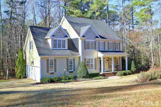 2020 Gardenbrook Drive, Raleigh, NC 27606 (#2153832) :: The Jim Allen Group