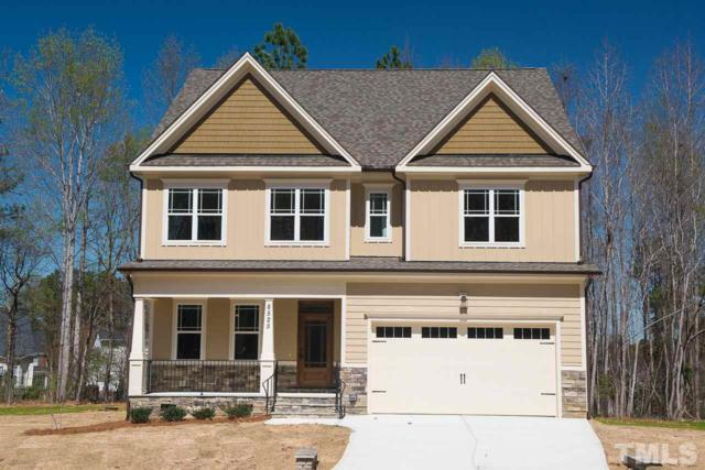 8525 Hurst Drive, Raleigh, NC 27603 (#2154432) :: The Abshure Realty Group