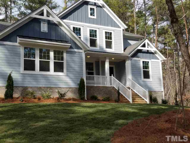 4169 Jones Ferry Road, Chapel Hill, NC 27516 (#2156490) :: Raleigh Cary Realty