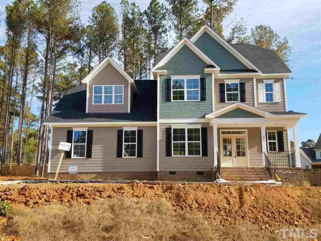 400 Rockport Drive, Clayton, NC 27527 (#2156605) :: The Perry Group