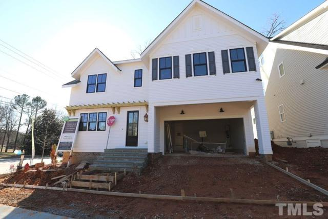1301 Pecora Lane, Raleigh, NC 27607 (#2156749) :: The Perry Group