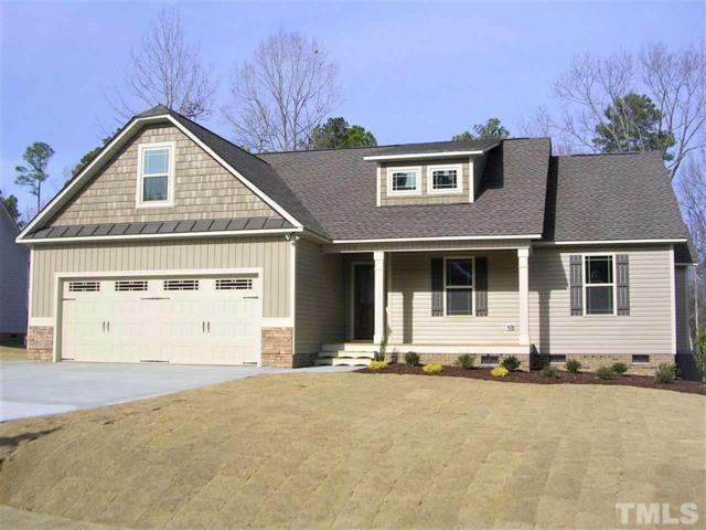 113 Evie Drive #80, Smithfield, NC 27577 (#2157858) :: Rachel Kendall Team, LLC