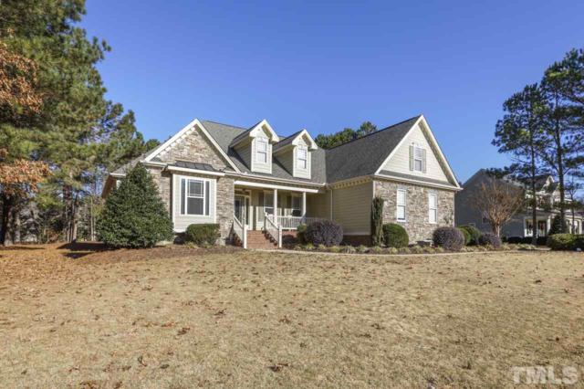 158 Cedardale Court, Clayton, NC 27520 (#2158214) :: The Jim Allen Group