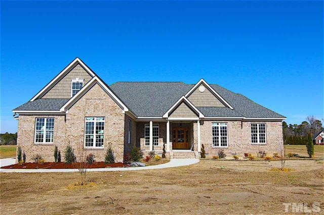 40 Waterbury Court, Princeton, NC 27569 (#2159431) :: Rachel Kendall Team, LLC