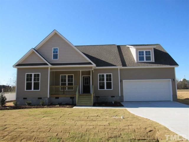115 Dogwood Lane, Pine Level, NC 27568 (#2159710) :: Raleigh Cary Realty