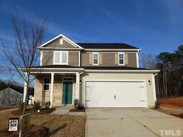 2124 Cellarius Lane, Cary, NC 27518 (#2160292) :: Raleigh Cary Realty
