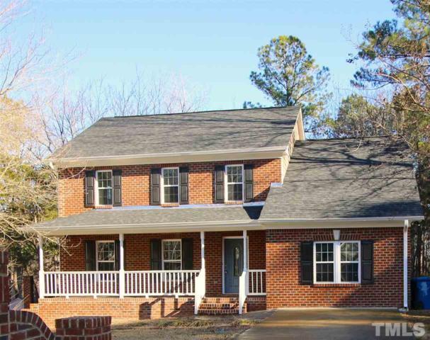 5311 Silkwood Drive, Durham, NC 27713 (#2160978) :: The Jim Allen Group