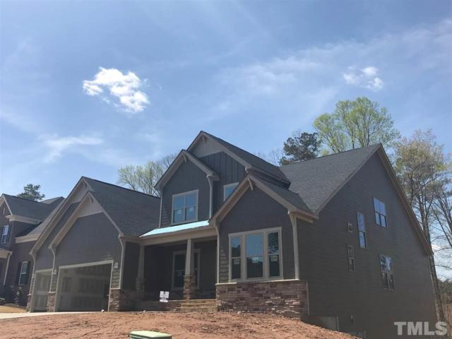 828 Mountain Vista Lane, Cary, NC 27519 (#2161817) :: Raleigh Cary Realty