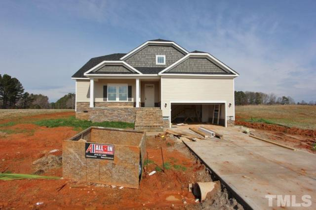 15 Falls Creek Drive, Youngsville, NC 27596 (#2164313) :: The Jim Allen Group