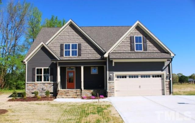 15 Skipping Stone Court, Louisburg, NC 27596 (#2165024) :: The Abshure Realty Group
