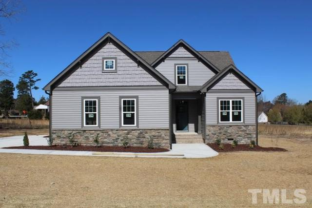 25 Twin Rock Court, Youngsville, NC 27596 (#2165086) :: The Jim Allen Group