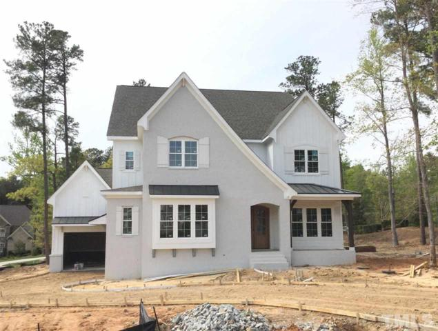 1909 Clear Falls Court, Raleigh, NC 27615 (#2166160) :: The Jim Allen Group