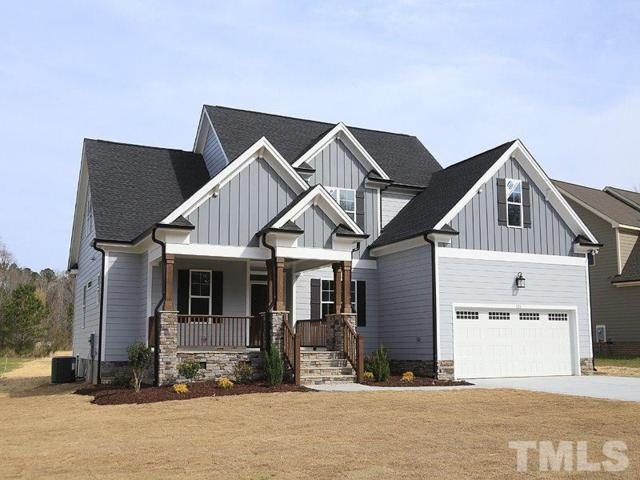 121 Prestwood Lane, Wendell, NC 27591 (#2167097) :: The Perry Group