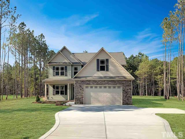 4006 Old Us 421, Lillington, NC 27546 (#2167291) :: The Perry Group