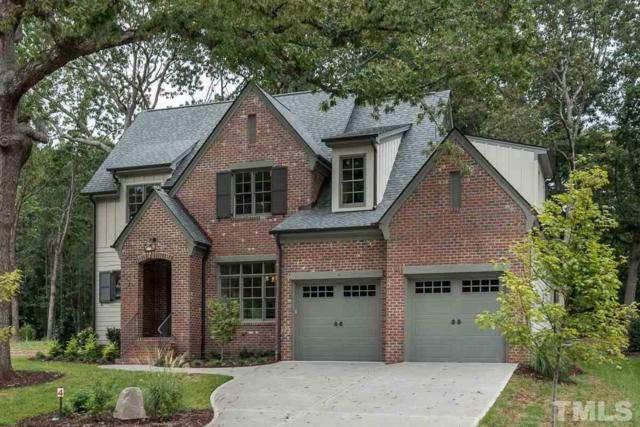 2912 Skybrook Oaks Drive, Raleigh, NC 27612 (#2168075) :: Morgan Womble Group