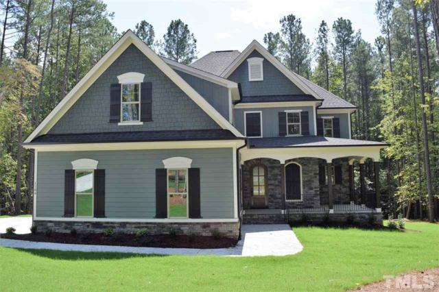 1184 Old Still Way, Wake Forest, NC 27587 (#2168994) :: The Abshure Realty Group