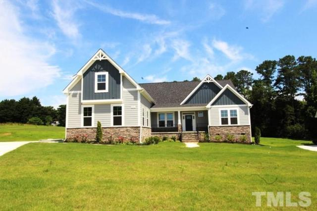 2701 Oxford Bluff Drive, Wake Forest, NC 27587 (#2169147) :: The Perry Group