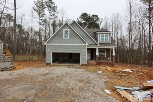 180 Beaver Dam Drive, Youngsville, NC 27596 (#2169287) :: The Jim Allen Group