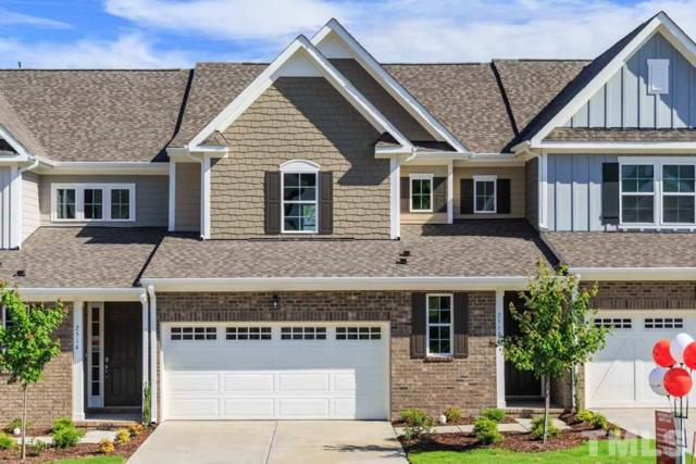 2512 Sunnybranch Lane #49, Apex, NC 27523 (#2169716) :: The Perry Group