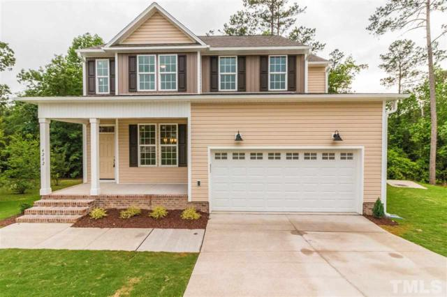 4202 Prelude Street, Raleigh, NC 27616 (#2169991) :: The Perry Group