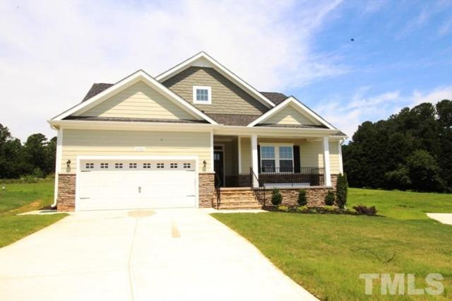 2700 Oxford Bluff Drive, Wake Forest, NC 27587 (#2170098) :: The Perry Group