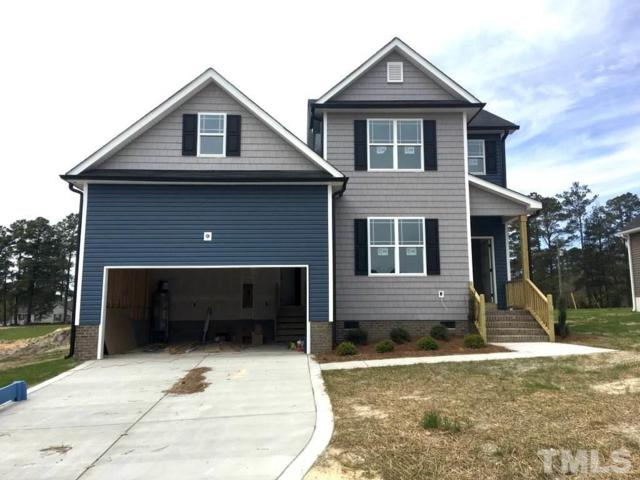 52 Sandy Farm Court, Willow Spring(s), NC 27592 (#2170505) :: The Jim Allen Group