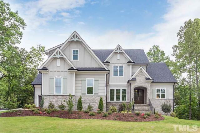 1224 Mackinaw Drive, Wake Forest, NC 27587 (#2172232) :: The Jim Allen Group