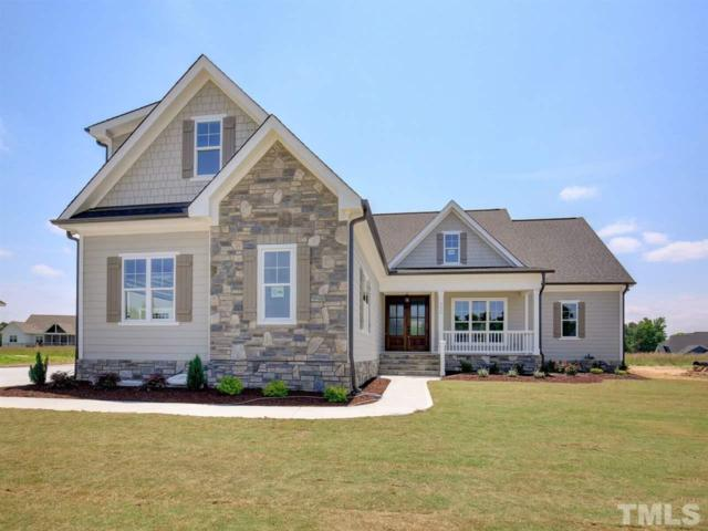 2636 Winter Storm Road, Zebulon, NC 27597 (#2172371) :: Rachel Kendall Team