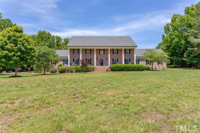 102 Cedarwood Drive, Louisburg, NC 27549 (#2172390) :: The Jim Allen Group