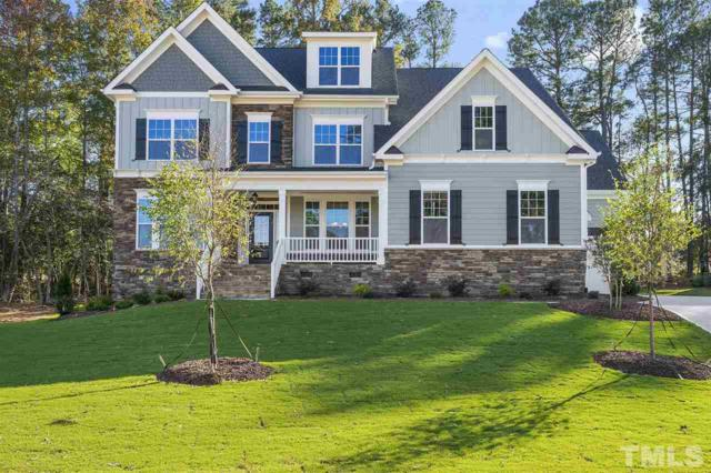 3429 South Pointe Drive, Apex, NC 27539 (#2173746) :: Raleigh Cary Realty