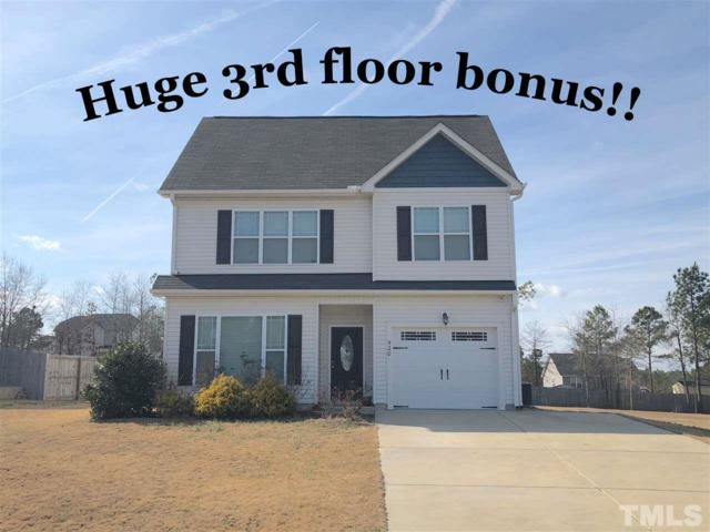 520 Juno Drive, Broadway, NC 27505 (#2174259) :: The Abshure Realty Group
