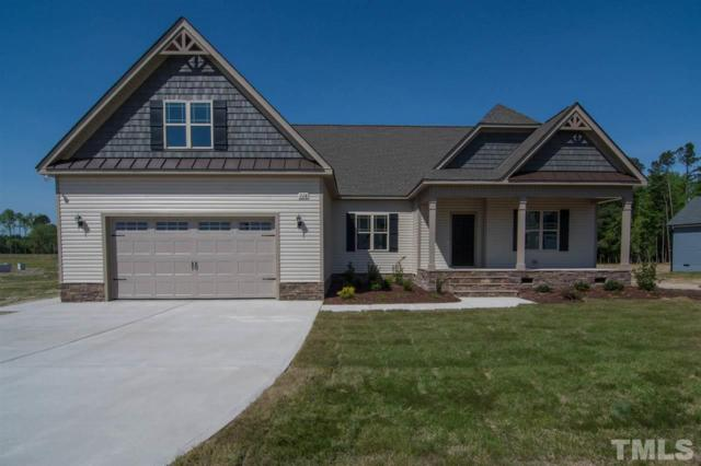 224 Farmall Drive, Smithfield, NC 27577 (#2175336) :: The Perry Group