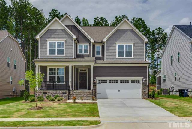 2304 Fillmore Hall Lane #76, Apex, NC 27523 (#2176232) :: The Jim Allen Group