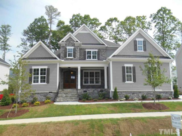 7621 Ballard Hill Lane, Cary, NC 27519 (#2176579) :: The Perry Group