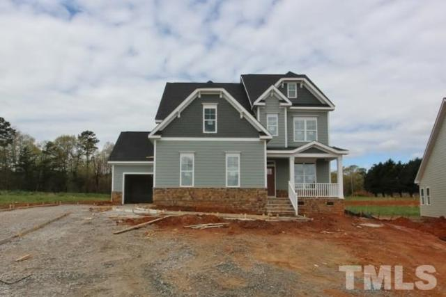 2704 Oxford Bluff Drive, Wake Forest, NC 27587 (#2176685) :: Rachel Kendall Team, LLC