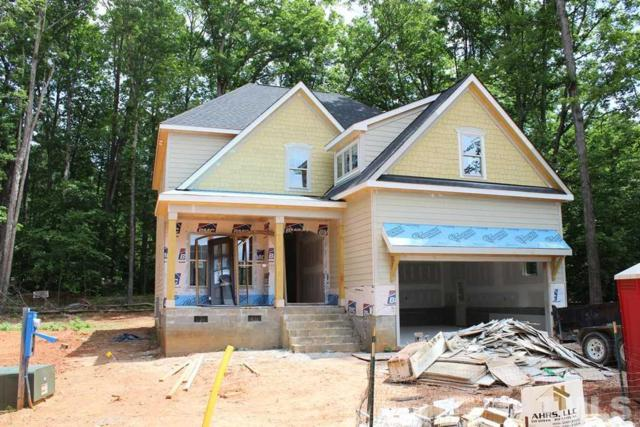8036 Ghost Pony Trail, Raleigh, NC 27613 (#2177765) :: Marti Hampton Team - Re/Max One Realty