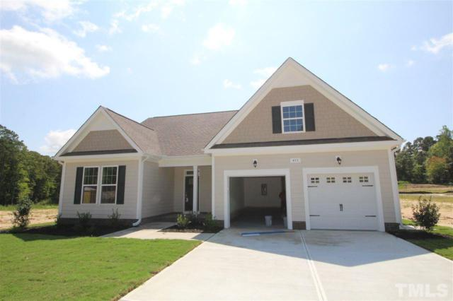 413 Barrington Hall Drive, Rolesville, NC 27571 (#2178651) :: Raleigh Cary Realty