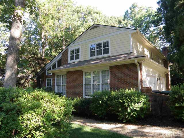 129 Ammons Drive, Raleigh, NC 27615 (#2178849) :: The Perry Group