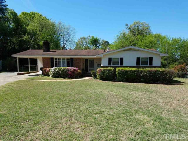3705 Kingsley Place, Raleigh, NC 27609 (#2179007) :: Allen Tate Realtors