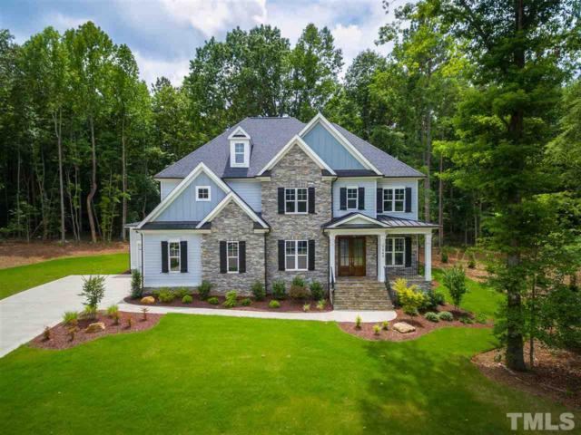 7345 Waterlook Way, Wake Forest, NC 27587 (#2179081) :: The Jim Allen Group