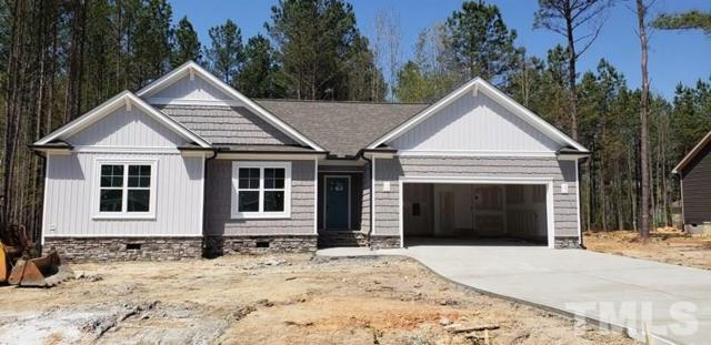 30 Northdale Court, Louisburg, NC 27549 (#2180480) :: Rachel Kendall Team, LLC