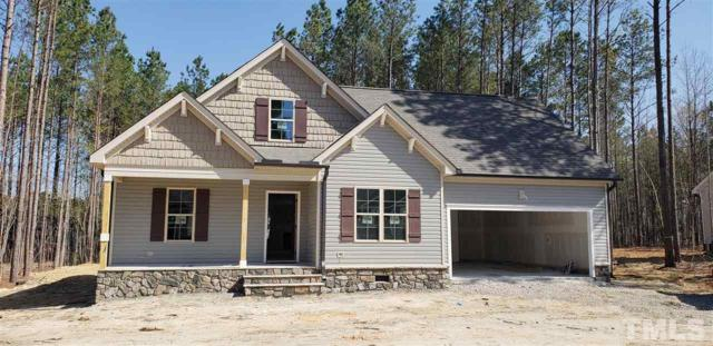 40 Northdale Court, Louisburg, NC 27549 (#2180502) :: Rachel Kendall Team, LLC