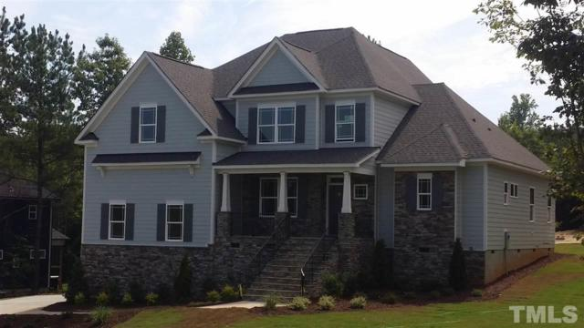 8300 Southmoor Hill Trail Stratton Plan,T, Wake Forest, NC 27587 (#2181999) :: The Abshure Realty Group