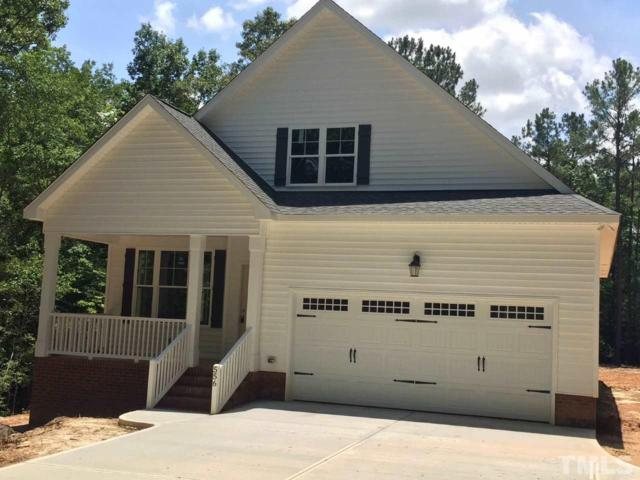 556 S Victoria Hills Drive, Fuquay Varina, NC 27526 (#2182194) :: The Abshure Realty Group