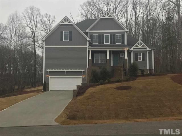 1204 Whisper Woods Way 13, Stratton Pl, Wake Forest, NC 27587 (#2183511) :: The Perry Group