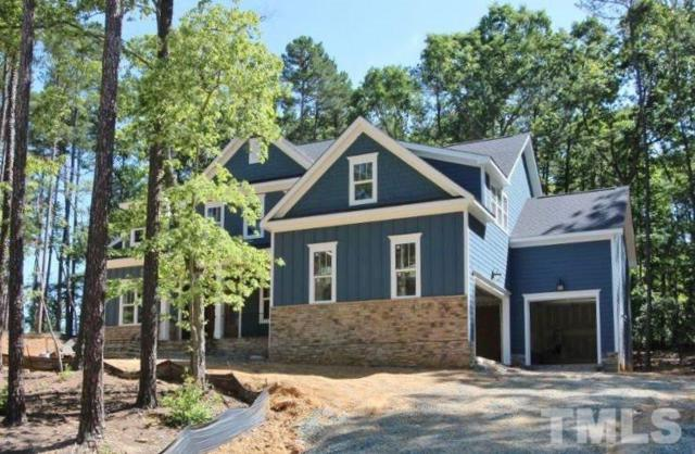 147 Gentry Drive, Pittsboro, NC 27312 (#2183911) :: M&J Realty Group