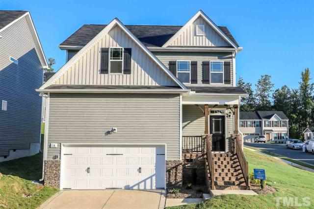 14 W Lumber Court, Clayton, NC 27520 (#2184687) :: The Perry Group
