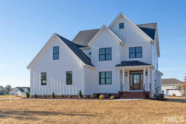 1608 Tobacco Fields Road, Zebulon, NC 27597 (#2185237) :: The Perry Group